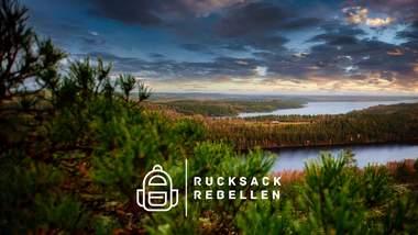 Rucksackrebellen in Schweden Promo