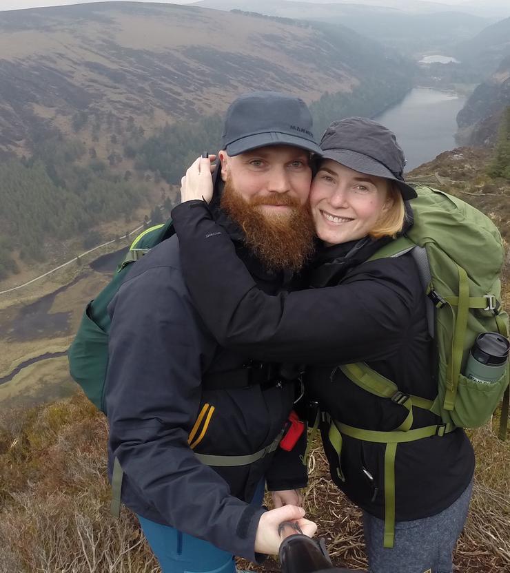 Die Rucksackrebellen Jan & Maria