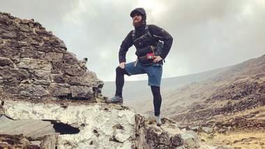 Merino Wander-Leggings von Icebreaker